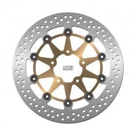 NG1053 predný brzdový kotúč SUZUKI DL650 04-06, DL1000 02-11, SV1000 03-07 (310x69x5)