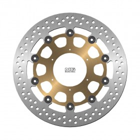 NG788 predný brzdový kotúč HONDA CBR1000RR 04-05, CB1300 01-10 (310x94x5) (6x65MM) CBR600RR 03-17, CB1000R 08-16, CTX1300 14-16