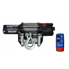 Naviják TITANIUM WINCH ATV ARCTICA 4500