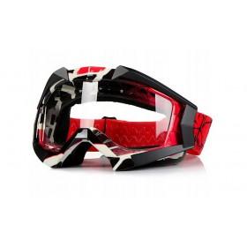 NAXA G1B motokrosové okuliare