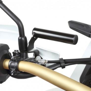UNIT J0110 Type-A držiak na tel-navigáciu pod ľavé spätné zrkadlo