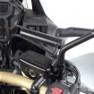 UNIT J0120 Type-B držiak na tel-navigáciu pod pravé spätné zrkadlo