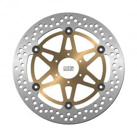 NG693 predný brzdový kotúč HONDA CB 600F/S HORNET 2000-2006 (296x58x4,5) (6x6,5mm), GL 1800 2001-2016
