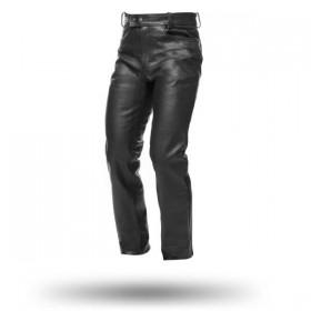 Adrenaline CLASSIC pánske kožené nohavice