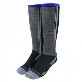 OXFORD COOLMAX dlhé ponožky, podkolienky na motorku