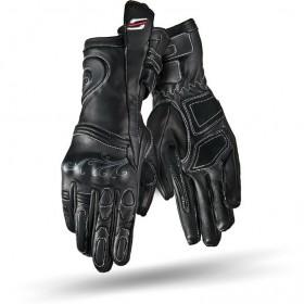 SHIMA MODENA LADY BLACK dámske kožené rukavice