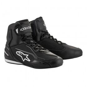 ALPINESTARS FASTER-3 BLACK topánky
