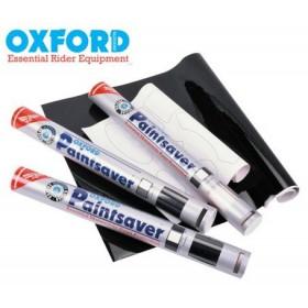Oxford ochranná fólia na motorku - carbon