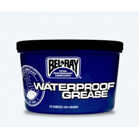 BEL RAY Waterproof Grease 454g univerzálne vodeodolné mazivo