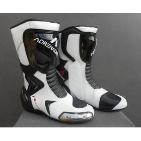 Adrenaline BLADE športové čižmy čierno-biele