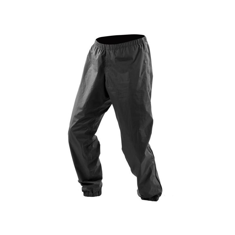 SHIMA HydroDry BLACK nepremokavé nohavice