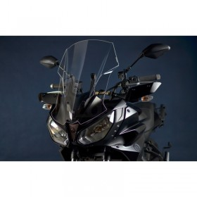Turistické plexi Yamaha MT-07 TRACER 2016-2019 LOSTER