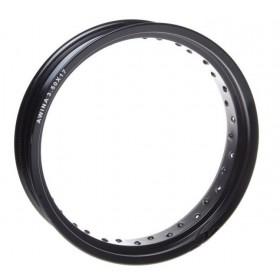 AWINA 17x3,50 hliníkový ráfik kolesa SUPERMOTO čierny