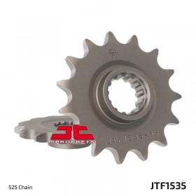 JTF1535,15 záberové koliesko
