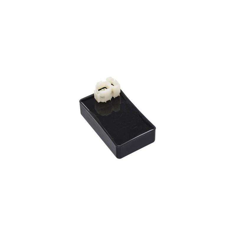DZE zapaľovací modul CDI HONDA XL 600V TRANSALP (89-99), XRV 650 AFRICA TWIN (88-00) (30410-MS8-610)