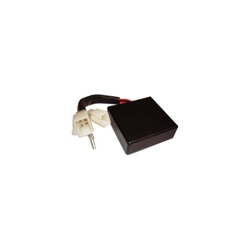 DZE zapaľovací modul CDI KAWASAKI KLR650 90-07 (OEM21119-1272)