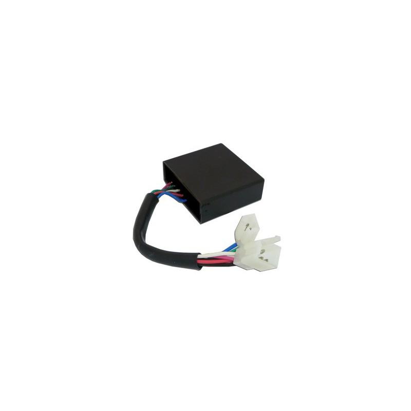 DZE zapaľovací modul CDI KAWASAKI KLR250 85-05, KLR600 85-86 (21119-1180)