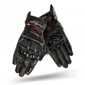 SHIMA XRS-2 BLACK krátke športové rukavice