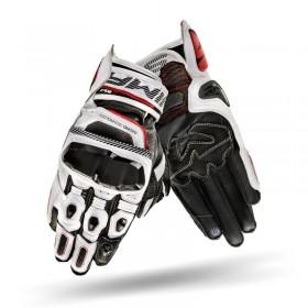 SHIMA XRS-2 WHITE krátke športové rukavice