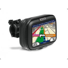 """SHAD GPS BRACKET 4,3"""" 14x9cm púzdro s úchytom na volant"""