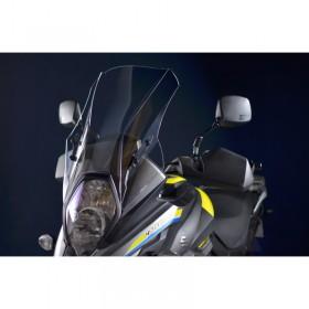 Turistické plexi Suzuki DL650 V-STROM 2017- LOSTER