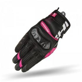 SHIMA X-BREEZE 2 LADY FUCSIA dámske rukavice na motorku