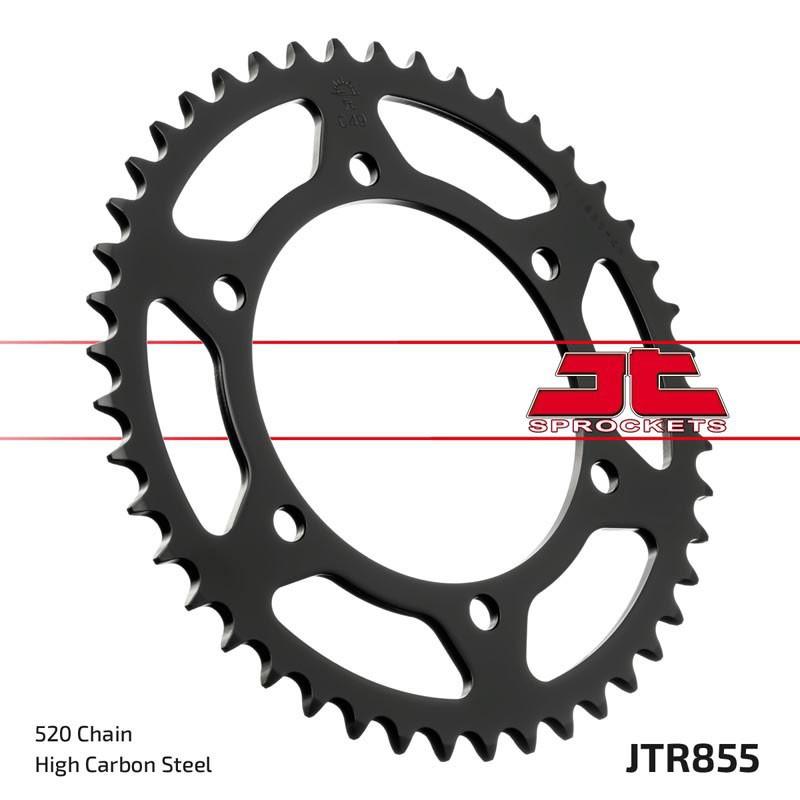 JTR855,45 JT SPROCKETS rozeta