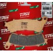 MCB776SRM TRW predné brzdové doštičky