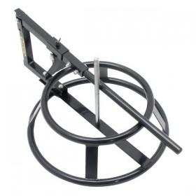 """UNIT E1210 ručná prezúvačka motocyklových pneumatík do 21"""""""