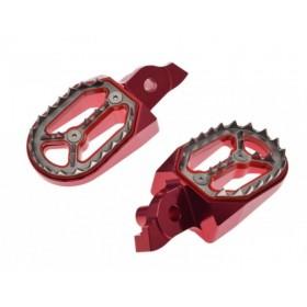 Motokrosové stupačky SUZUKI RMZ 250 07, RMZ 450 05-07