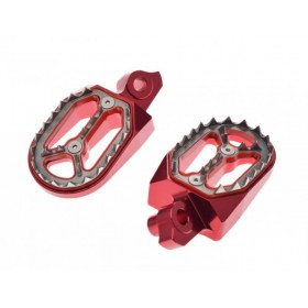 Motokrosové stupačky SUZUKI RMZ 250 10-19, RMZ 450 12-19