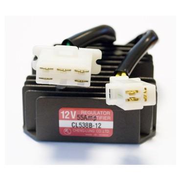 Regulátor napätia CL (55A) HONDA XL600V, XRV