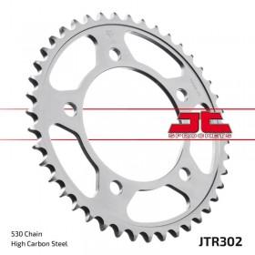 JTR302,44 JT SPROCKETS zadná rozeta CBR 1100XX Blackbird