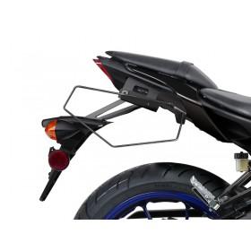 Držiaky bočných brašní SHAD Yamaha MT07 2014-