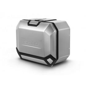 SHAD TERRA TR47L ľavý bočný hliníkový kufor 4P