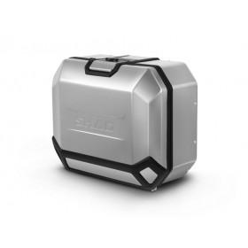 SHAD TERRA TR36L ľavý bočný hliníkový kufor 4P