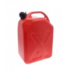 Plastový kanister na palivo 20L LD-YG s ventilom