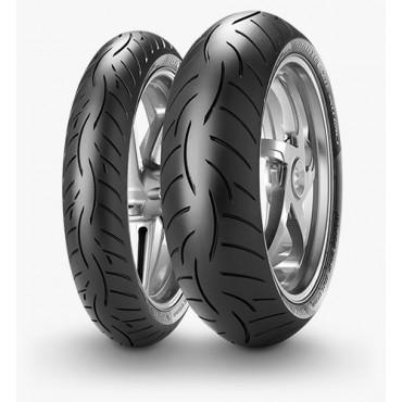 120/70ZR17 58W TL M/C METZELER ROADTEC Z8 INTERACT predná pneumatika