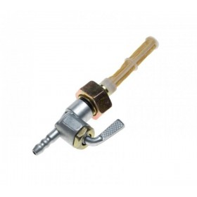 Palivový ventil M22 JAWA 350, JAWA 50 s maticou