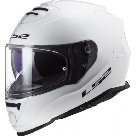 Prilba LS2 FF800 STORM SOLID white