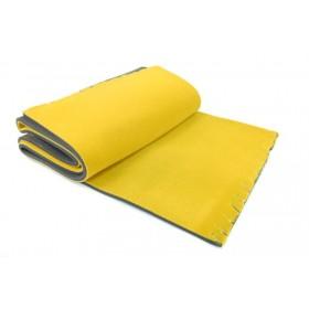 Univerzálna penová vložka vzduchového filtra 25 x 50cm