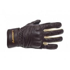 LEOSHI BRAZ VINTAGE kožené rukavice