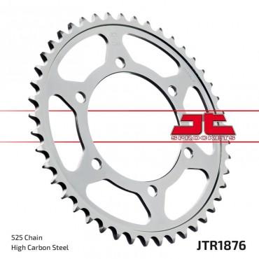 JTR1876,43 JT SPROCKETS rozeta GSX-R 600, GSX-S 750, MT-07, MT-10