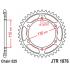 JTR1876,43 JT SPROCKETS rozeta