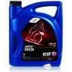 ELF 10W-50 MOTO 4 TECH 4L - motorový olej