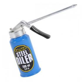 UNIT P8021 STEEL OILER kovová olejnička 200ml
