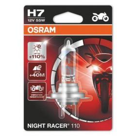Žiarovka H7 55W OSRAM PX26d NIGHT RACER +110%