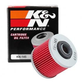 KN145 K&N olejový filter