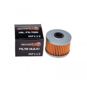 MF112 olejový filter (HF112) MOTOFILTRO