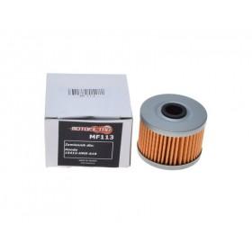 MF113 olejový filter (HF113) MOTOFILTRO